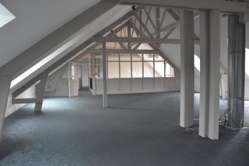 Conseil en décoration d'intérieur - création mezzanine
